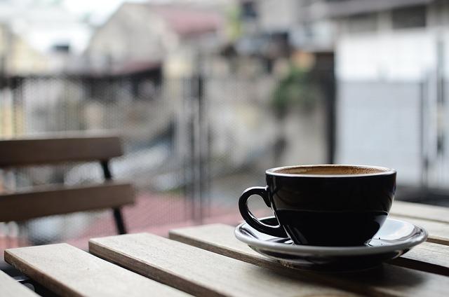 kawa w Krakowie