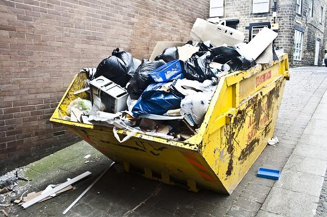 wywóz śmieci Wieliczka