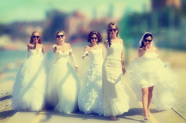 salon sukni ślubnych warszawa