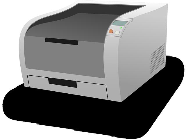 wynajem drukarek wrocław