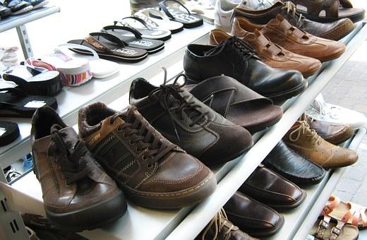 Stylowe buty online