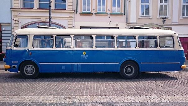 transport osób gliwic