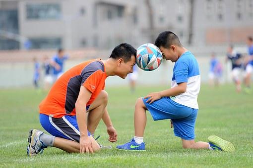 buty piłkarskie dzieci