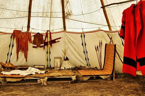 Wynajem hali namiotowej