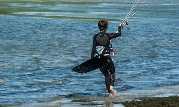 Sklep kitesurfing