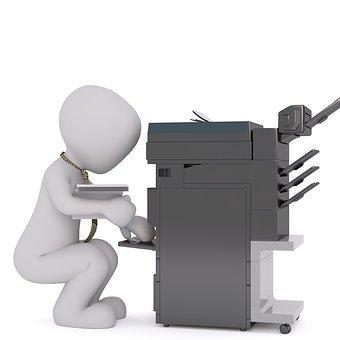 serwis drukarek katowice