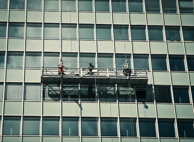 Mycie okien Białystok