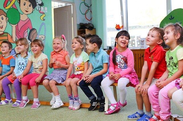 Przedszkole Olsztyn