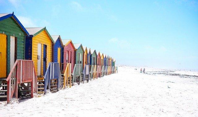 Domki mobilne na letni wypoczynek
