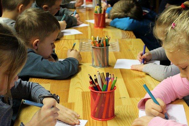 Przedszkole Katowice