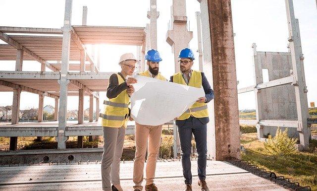 firmy remontowo budowlane Myszków 2
