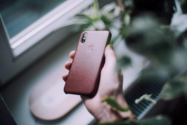 Etui do iPhone Kraków